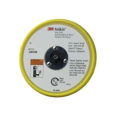 3M 05556 Stikit Low Profile Disc Pad - 6 in.