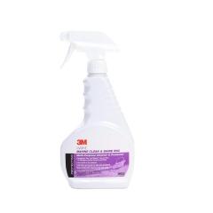 3M 09033 Marine Clean & Shine Wax - 16.9 oz.