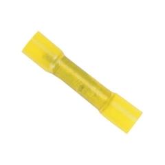 12-10 AWG Nylon Single Crimp Butt Connectors 100-Pack