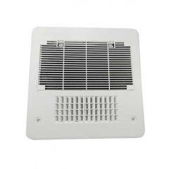 Dometic 3105935.047 Quick Cool Ducted Return Air Grill PW