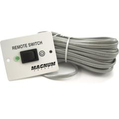 Magnum CSW1012 Inverter Remote Switch   Magnum Energy CSW-RS