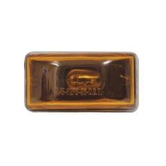 Clearance/Marker Stud-Mount Light amber, sealed