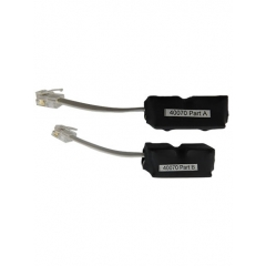 Southwire 40070 A and B Adapter