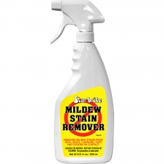 Star brite 085616P Mildew Stain Remover - 22 oz.