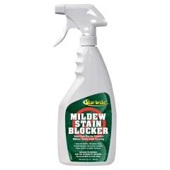 Star brite 086622 Mildew Stain BLocker with Nano Tech Barrier - 22 Ounce