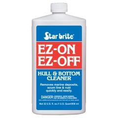 Star Brite 92832 EZ-ON EZ-OFF Hull & Bottom Cleaner - 32 oz.