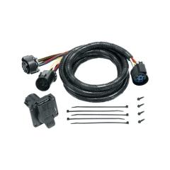 Fifth Wheel Adapter Harness